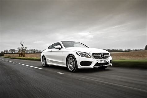 mercedes c class wallpapers and background images