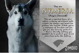 Direwolf Game Of Thrones  Quizes  Game Of Thrones Direwolf  Game Of  Direwolf Game Of Thrones Nymeria