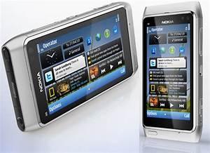 Sabbir Mobile  Nokia N 8 Schematic Diagram