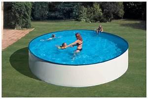 Dimension Piscine Hors Sol : kit piscine acier h90 cm gr id ale pour les enfants piscine center net ~ Melissatoandfro.com Idées de Décoration