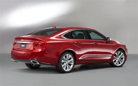 chevrolet impala ss 2014 chevrolet impala ss top auto magazine