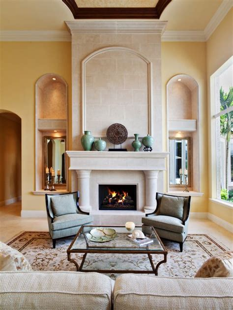 fireplace ideas design ideas remodel pictures houzz