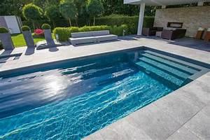 Gartengestaltung Pool Beispiele : reihenhausgarten pool gartengestaltung ideen modern ~ Articles-book.com Haus und Dekorationen
