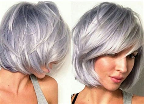 Steely With Style by Steely Lavendar Fashion Shades Hair 2018 Grey Hair