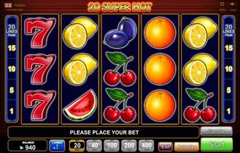 super hot slot review egt casinogamesonnetcom