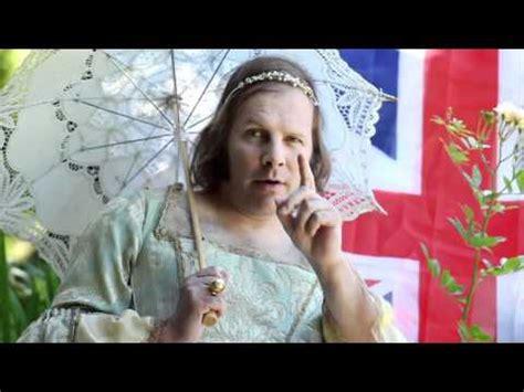 katerine la reine dangleterre clip youtube