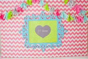 iron cake topper kara 39 s party ideas instagram inspired party planning ideas