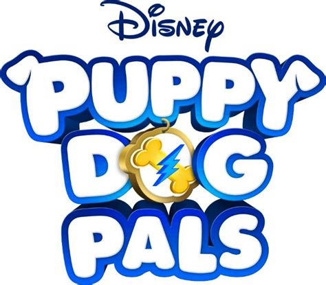 puppy dog pals logopedia fandom powered  wikia