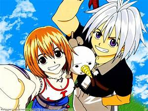 Rave Master wallpapers, Anime, HQ Rave Master pictures ...