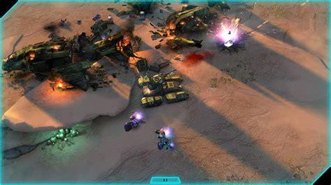 Halo Spartan Assault Announced