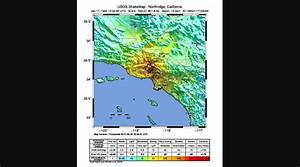 California could be hit by an 8.2 mega-earthquake, and it ...