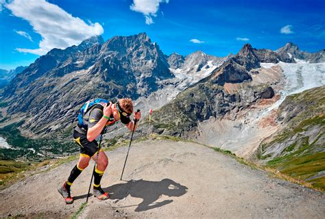 race report utmb  delighted disappointment trans