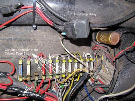 porsche  electrical upgrades