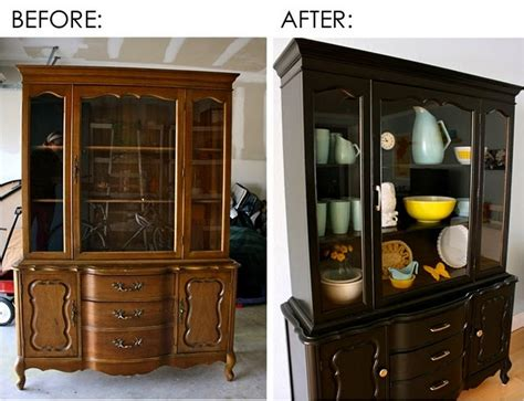 30146 my used furniture better best 25 china cabinet painted ideas on china