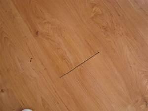 Laminate flooring fix gaps laminate flooring for How to fix gaps in hardwood floors