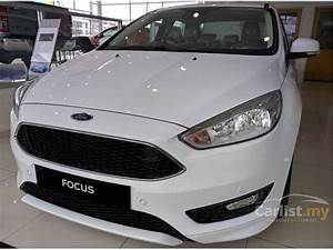 Ford Focus Titanium 2017 : ford focus 2017 ecoboost titanium plus 1 5 in selangor automatic sedan white for rm 131 888 ~ Medecine-chirurgie-esthetiques.com Avis de Voitures