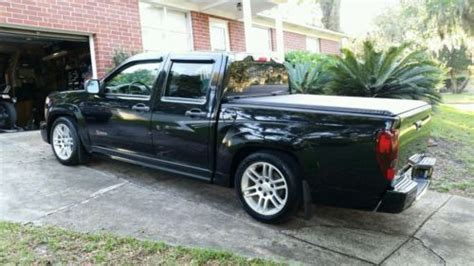 Find Used 2005 Chevrolet Colorado Xtreme Zq8 In