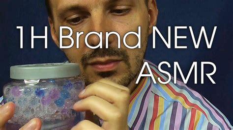 60 Min Brand New Asmr Triggers For Sleep (never Seen