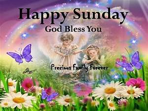 Happy Sunday God Bless You... Pictures, Photos, and Images ...