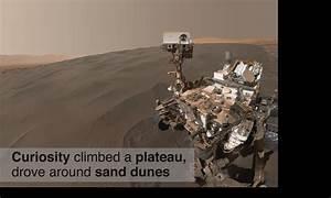 Mars Mobile