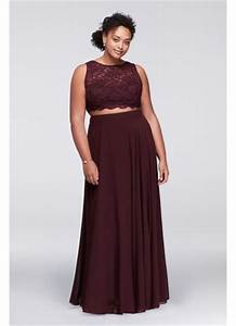 plus size two piece wedding dress weddings dresses With plus size 2 piece wedding dresses