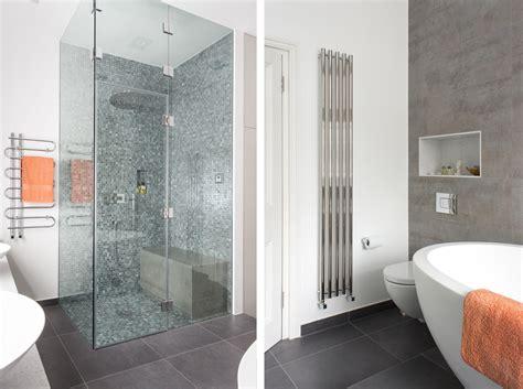designer bathrooms luxurious bathroom with marble rukle 3d render interior