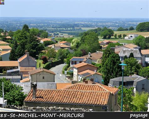 vendee photos de la commune de michel mont mercure