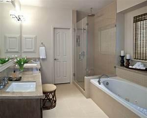 Understanding the Basic Bathroom Design