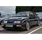 TopWorldAuto >> Photos Of Ford Sierra RS Cosworth  Photo