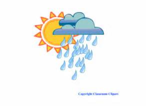 Animated Weather Clip Art