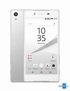 Sony Xperia Z5 Specs