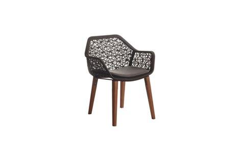 fauteuil salle a manger design le monde de l 233 a