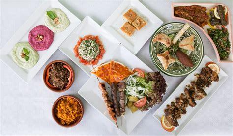cuisine libanaise bruxelles restopass critiques gastronomiques et recettes de