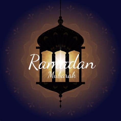 Rangkaian gambar poster menyambut ramadhan, marhaban ya ramadhan! 20+ Contoh Poster Ramadhan 2019