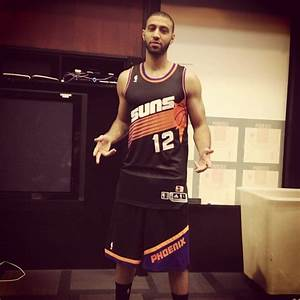 Phoenix Suns' Kendall Marshall shows excitement for ...