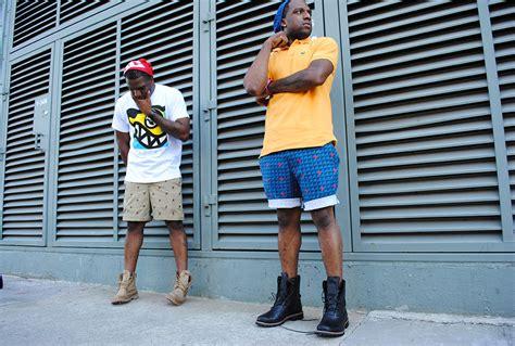 10 pi 232 ces pour un look hip hop