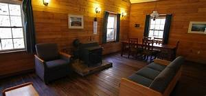 Standard Cabins  U2014 Tennessee State Parks