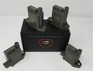 Rrp Performance Ignition Coil System Mkiii  Jdm Compliant