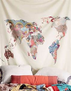 1001 projets et idees geniales de tete de lit a faire With chambre bébé design avec site fleurs en ligne