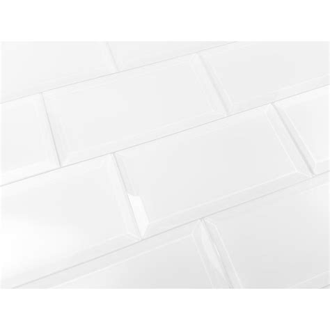 jeffrey court morning mist 3 in x 6 in glass wall tile