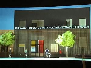 West Loop Chicago Public Library - April 4th Meeting Recap ...