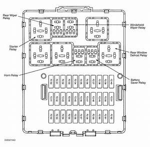 2007 Ford Escape Wiring Diagram