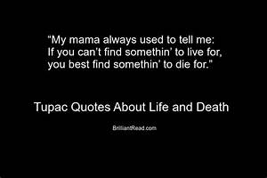 33 Best Tupac Quotes (2Pac) About Love, Life and Death ...