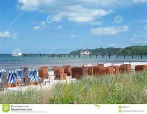 Mecklenburg-Vorpommern Germany Baltic Sea Beach