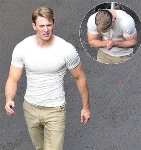 Captain America (Chris Evans) Workout And Diet Plan_国际_蛋蛋赞
