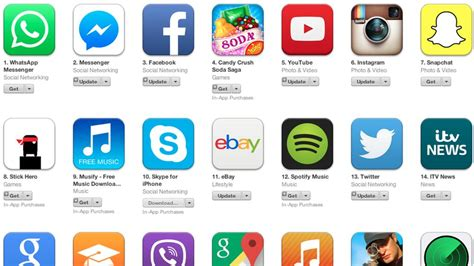No More 'free' Ios Apple Store Apps