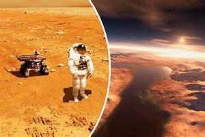NASA news: NASA to create Earth-like atmosphere on Mars by ...