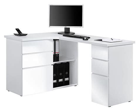 petit bureau blanc bureau d angle petit bureau d angle modulable lepolyglotte