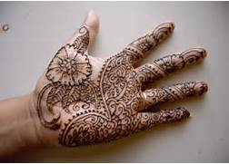 Henna Designs for Hands Arabic for Kids easy step by step simple for      Henna Designs