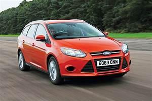 Ford Focus 2013 : ford focus edge econetic 88g km estate review auto express ~ Melissatoandfro.com Idées de Décoration